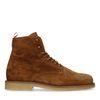 GANT Barkley Boots à lacets - marron