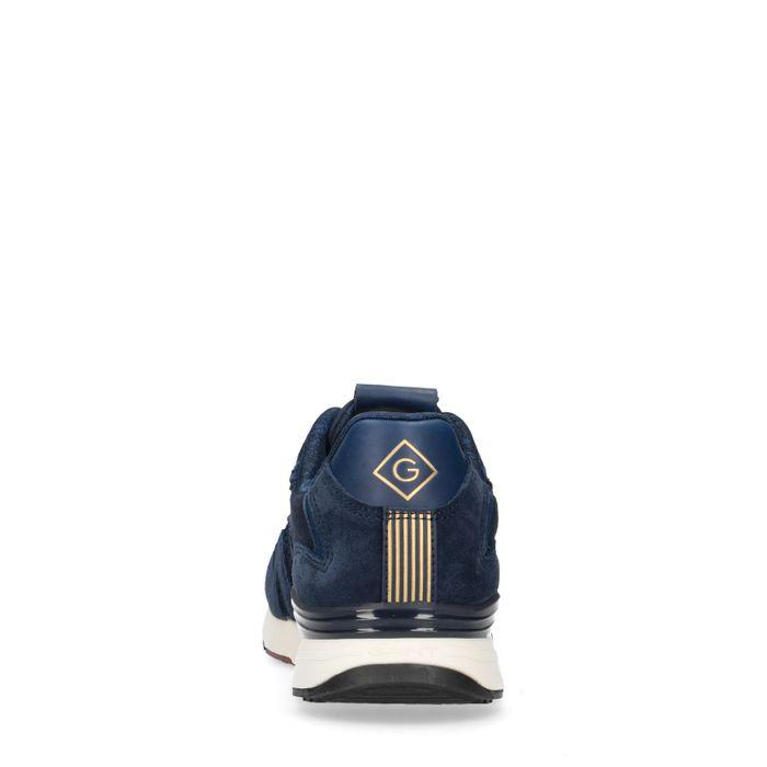 GANT Atlanta Baskets - bleu marine