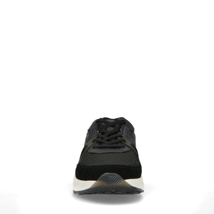 GANT Portland Baskets basses - noir