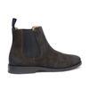 GANT Chelsea boots - marron foncé
