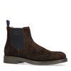 GANT Oscar Chelsea boots - marron foncé