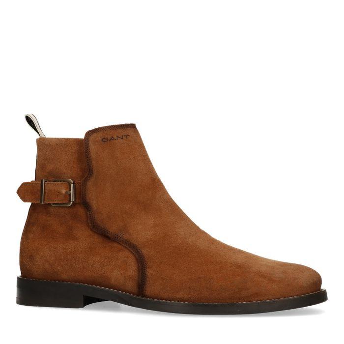GANT Max Boots - marron