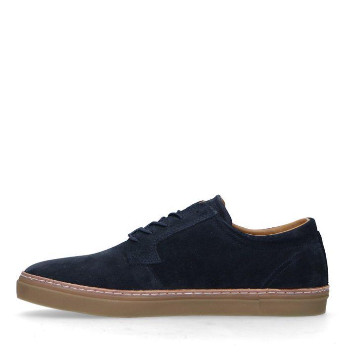 GANT Bari Chaussures à lacets - bleu foncé