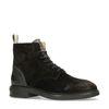 GANT Martin Boots à lacets - noir