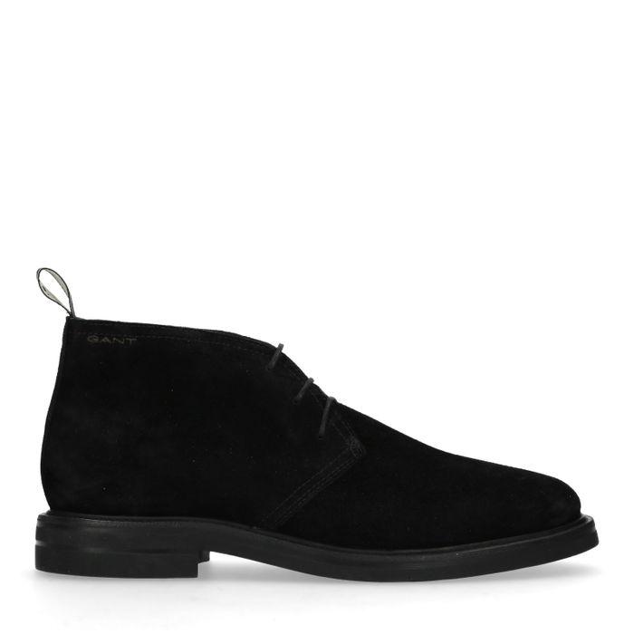 GANT Fargo Desert boots - noir
