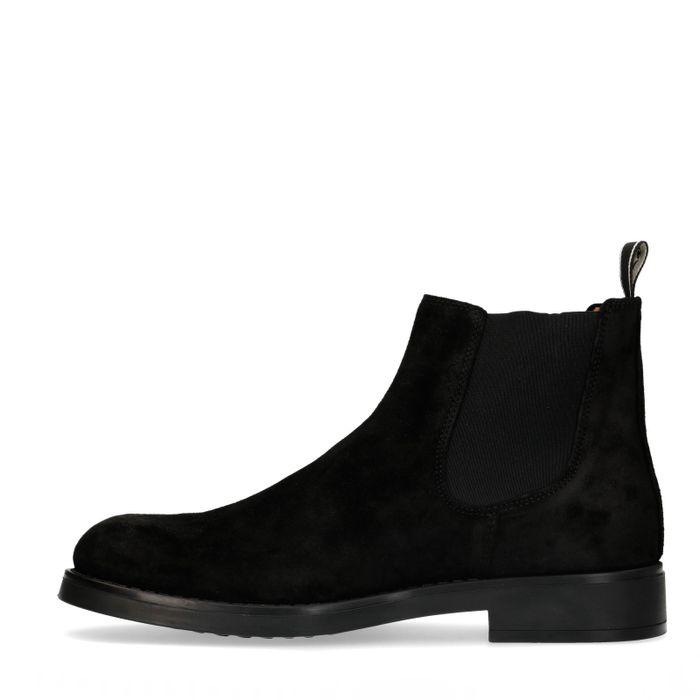 GANT Oscar Chelsea boots - noir