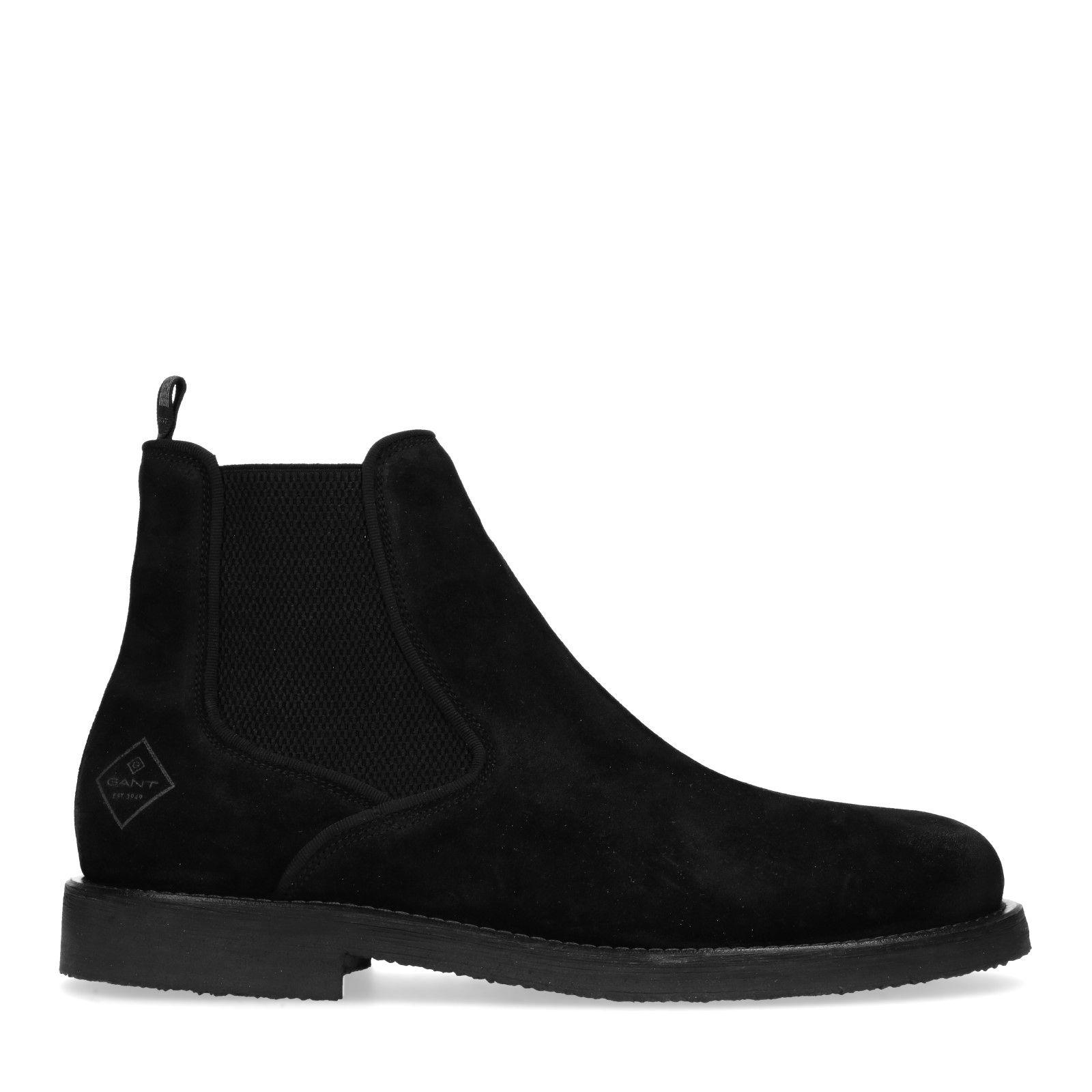 Gant GANT Barkley Chelsea boots noir