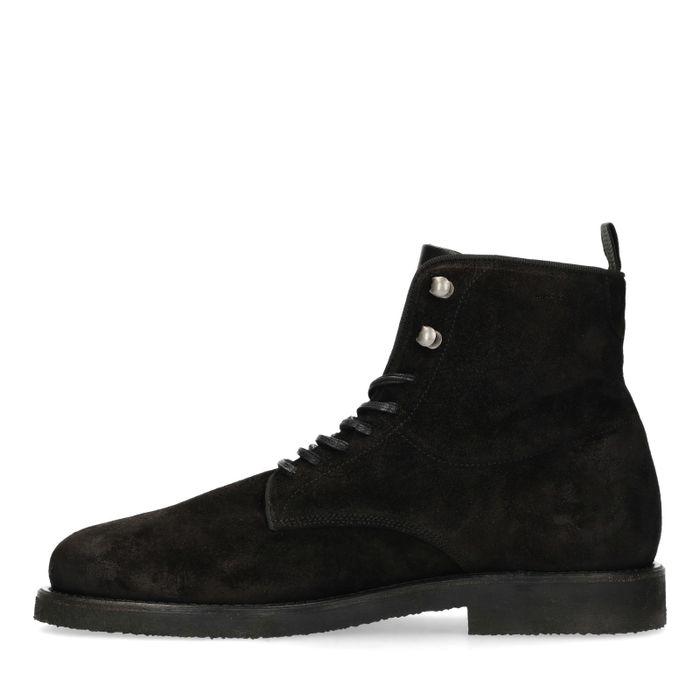 GANT Barkely Boots à lacets - noir