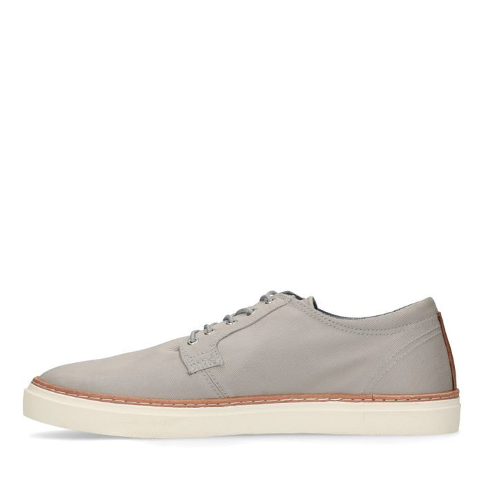 GANT Bari Chaussures à lacets - gris