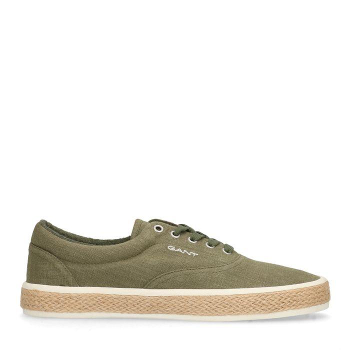 GANT Frenso Chaussures à lacets - vert