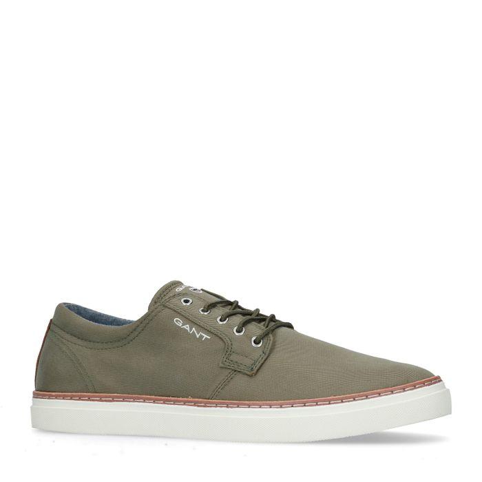 GANT Bari Chaussures à lacets - vert