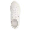GANT Baskets - blanc