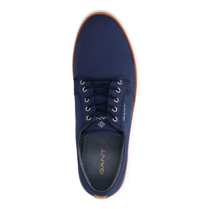 GANT Prepville Chaussures à lacets - bleu