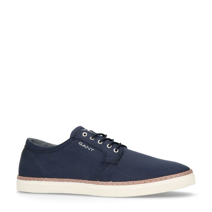 GANT Bari Chaussures à lacets - bleu