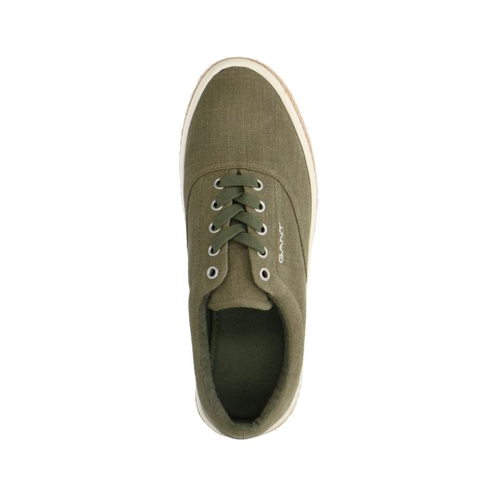 GANT Frenso Chaussures à lacets - vert
