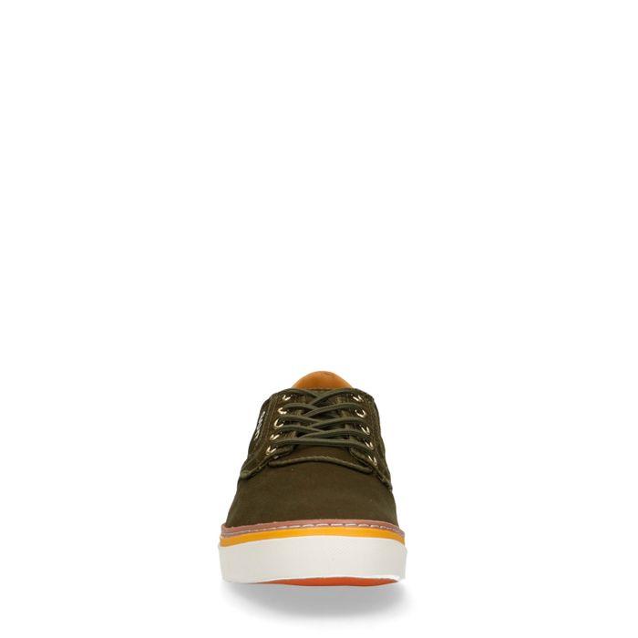GANT Prepville Chaussures à lacets - vert