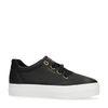 GANT Aurora schwarze Sneaker