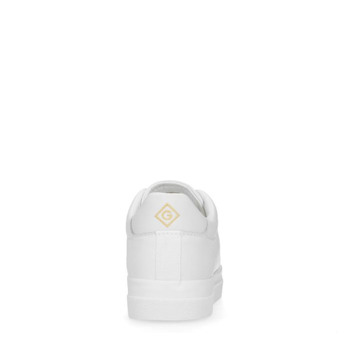 GANT Aurora weiße Sneaker
