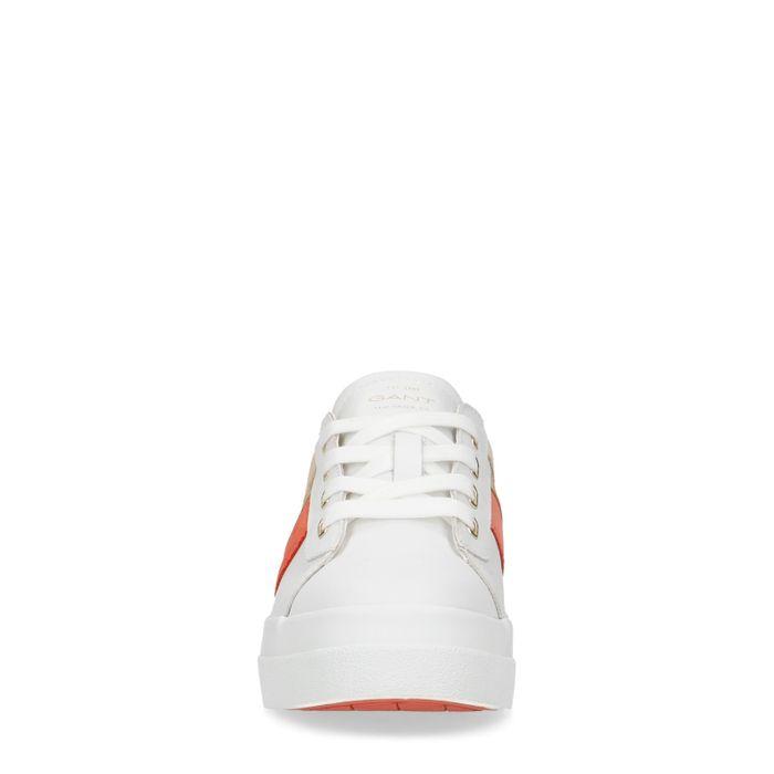 GANT Avona weiße Sneaker