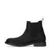 GANT Ashley schwarze Chelsea Boots