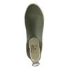 GANT Mandy grüne Chelsea Boots