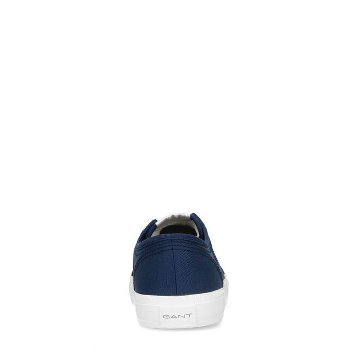 GANT Pinestreet blaue Sneaker