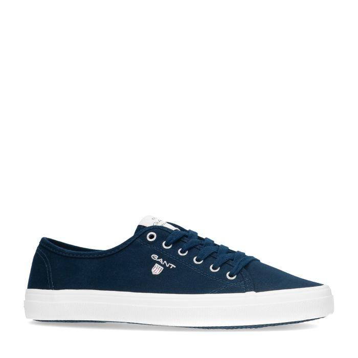 GANT Preptown blaue Sneaker