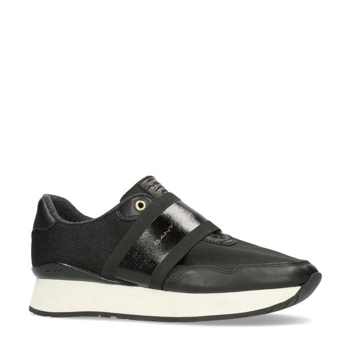 GANT Linda schwarze Sneaker