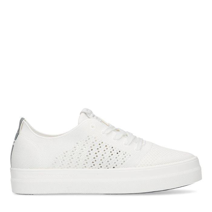 GANT Leisha weiße Sneaker