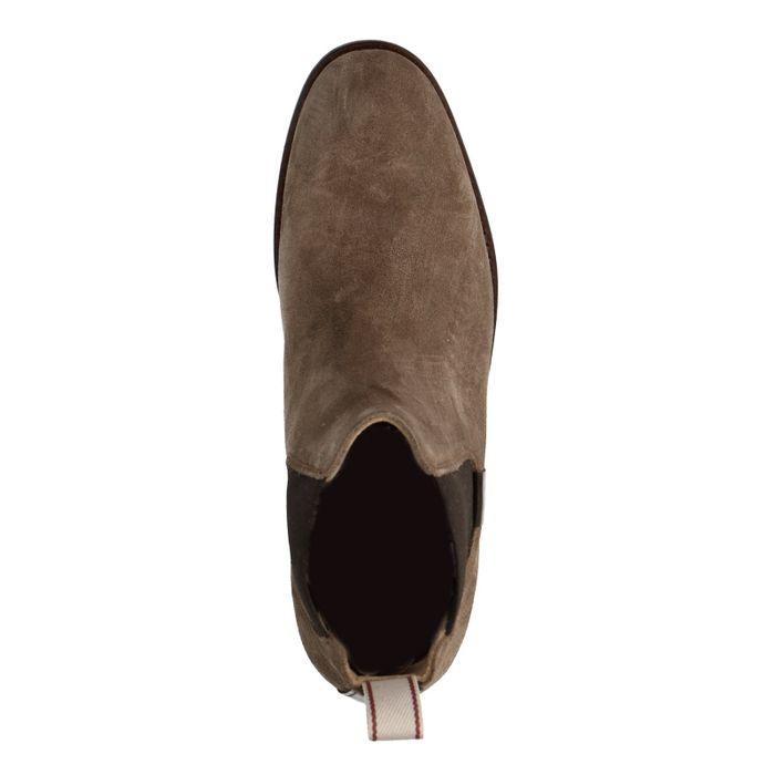 GANT Fay hellbraune Chelsea Boots