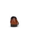 Giorgio Azzurro 46936 cognac veterschoenen