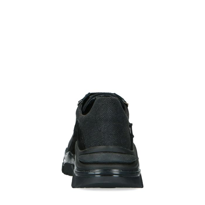 Greyder Lab Baskets - noir