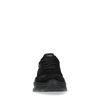 Greyderlab zwarte suède sneakers LED