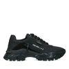 Greyder Lab Sneaker schwarz