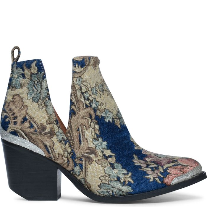 Jeffrey Campbell multi blue