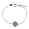 bracelet constellation Scorpion LUZ