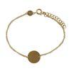 bracelet constellation Cancer LUZ