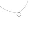 LUZ Circle of joy ketting
