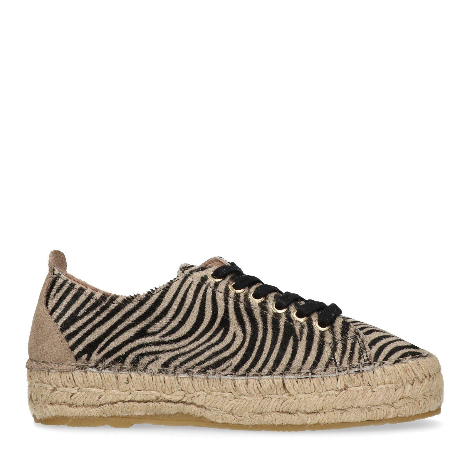 Manfield Sneaker Grau Herren Schuhe Grosse 44