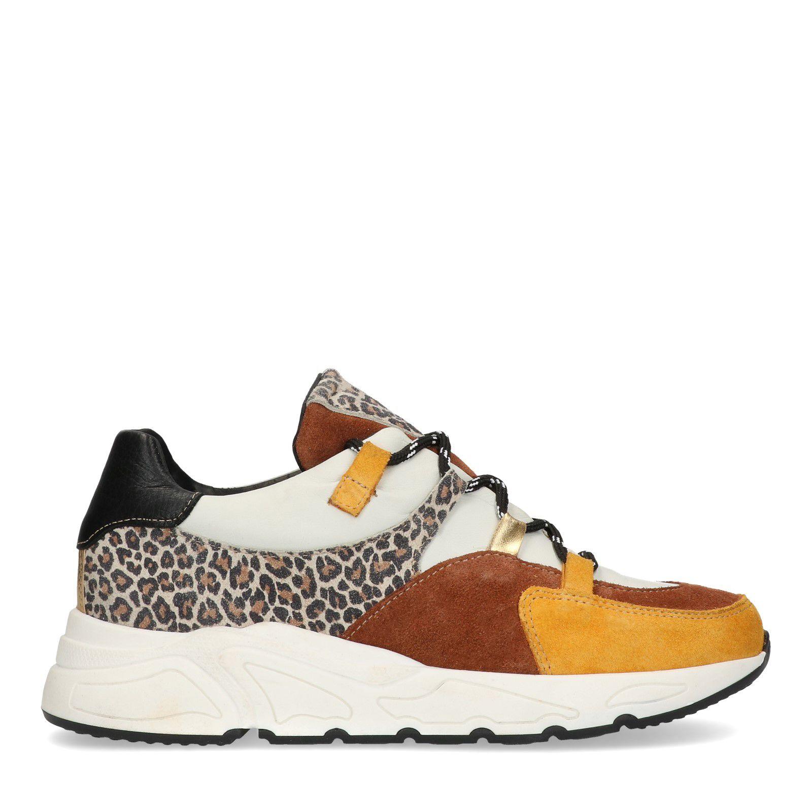 Sneaker Sneaker Leopardenmuster Dad Mit Dad Dad Sneaker Dad Mit Leopardenmuster Mit Leopardenmuster Sneaker USMpzqVG