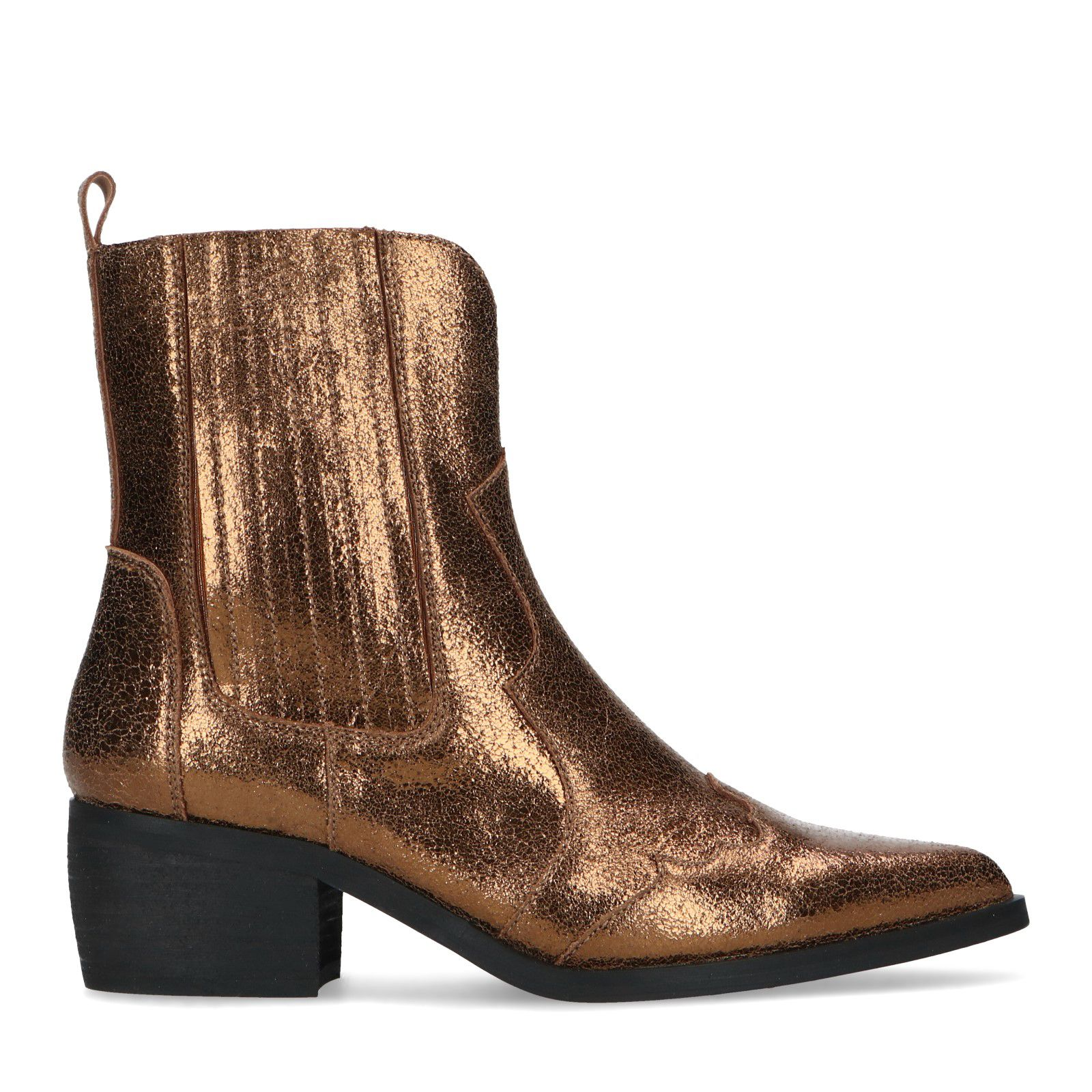 Heren boots online shoppen | MANFIELD