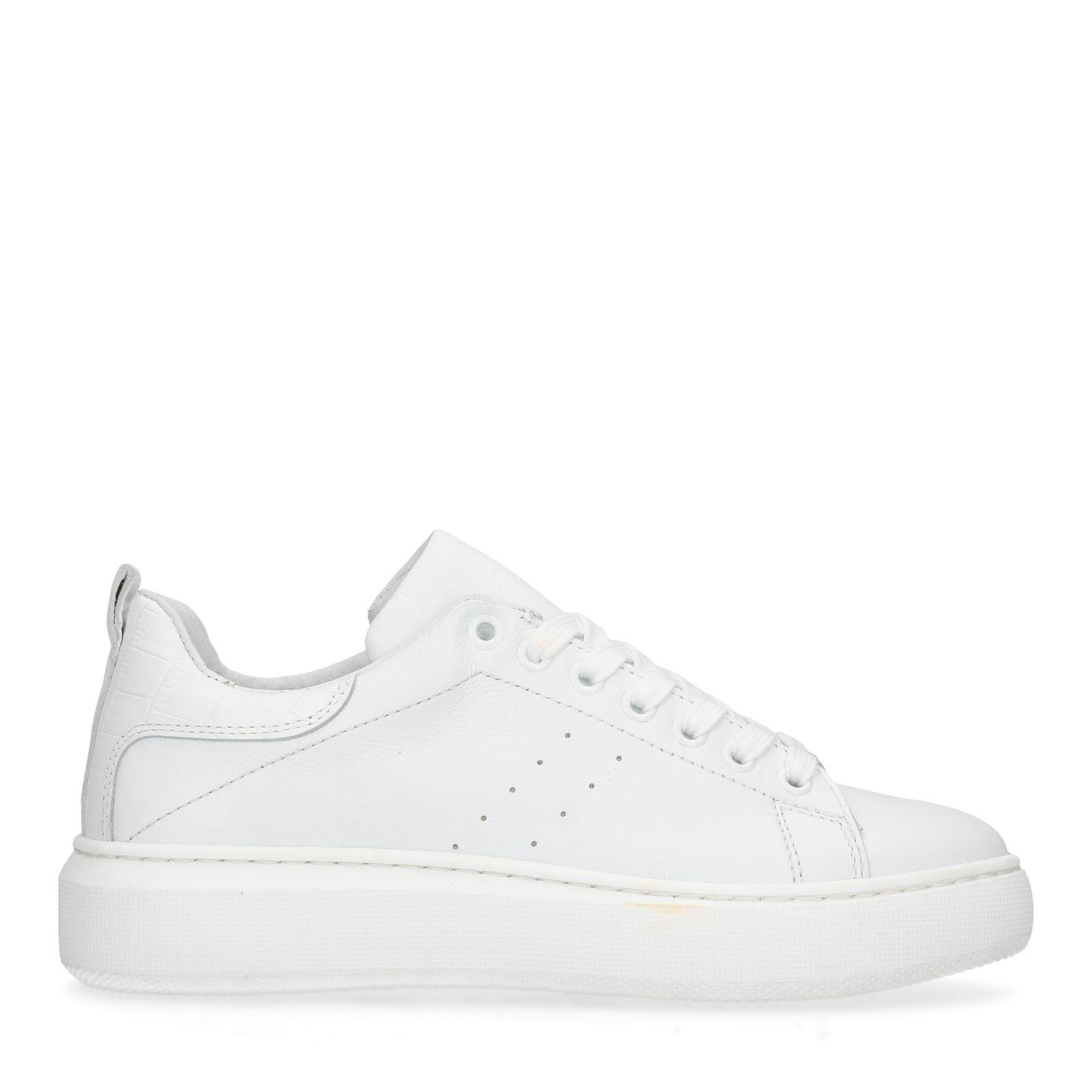 witte sneakers voor dames