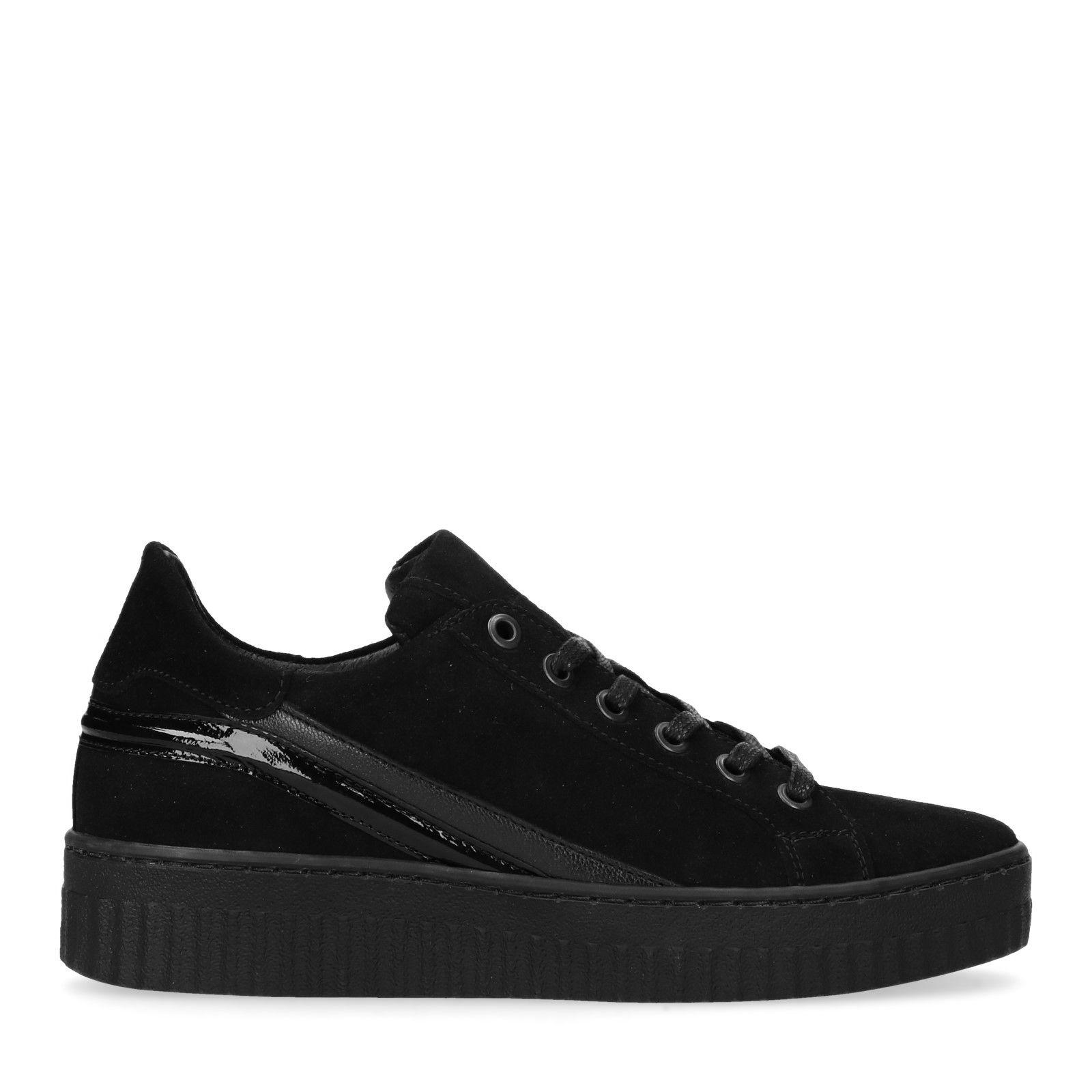 Shoppen Zwarte Sneakers Manfield Manfield Online Shoppen Online Manfield Online Sneakers Sneakers Zwarte Zwarte Shoppen rqYArx74