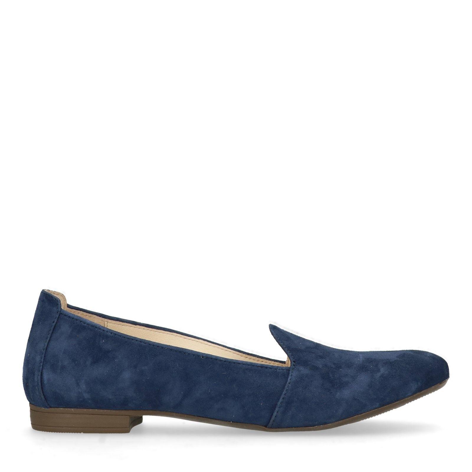 Manfield Blauwe Online Shoppen Sandalen Dames BBqC6wF