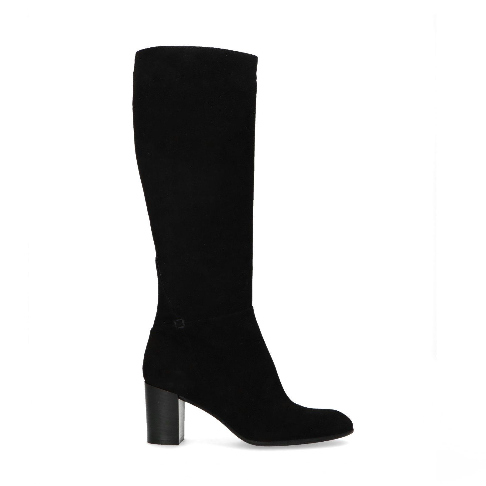 Hoge laarzen online shoppen | MANFIELD