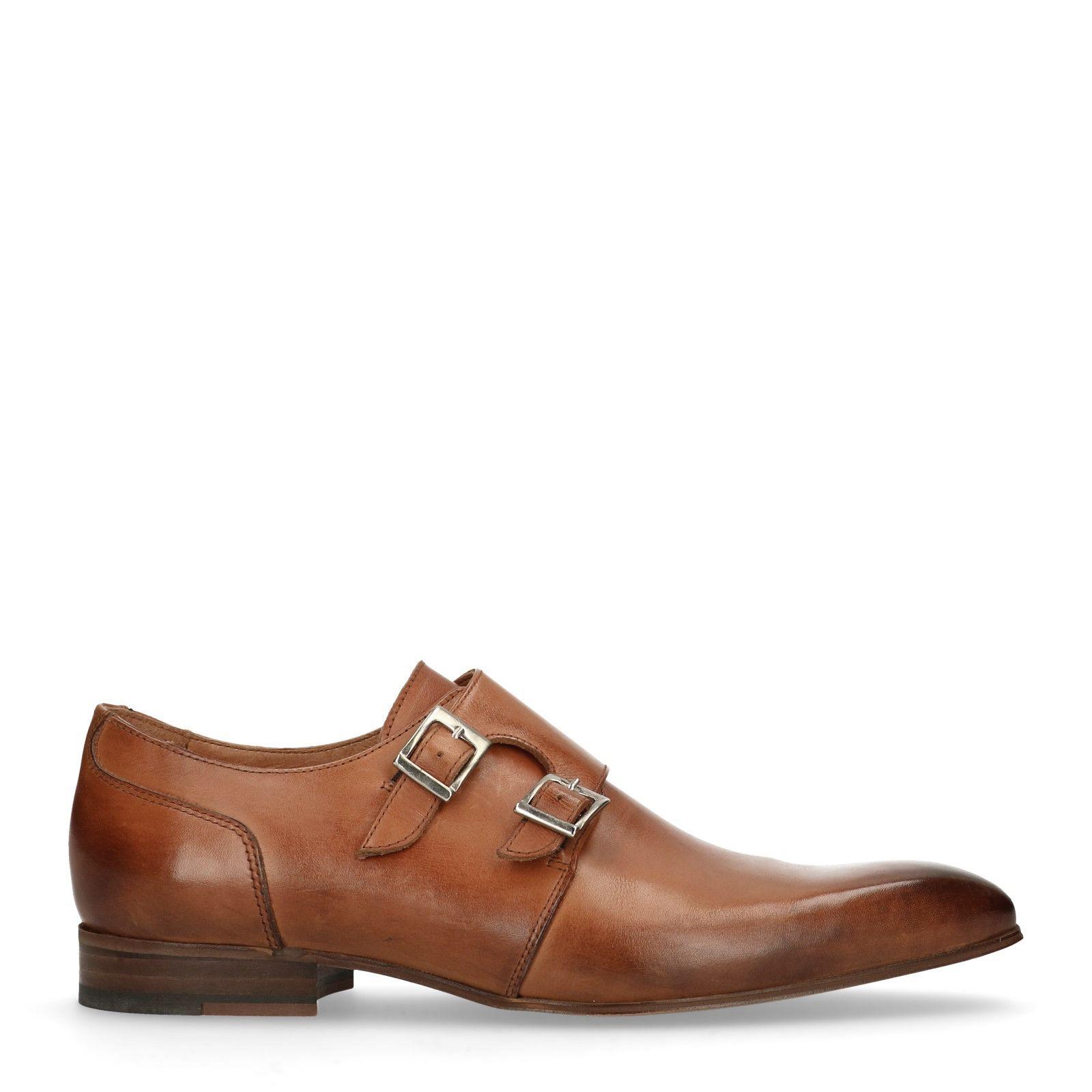 nette leren schoenen heren