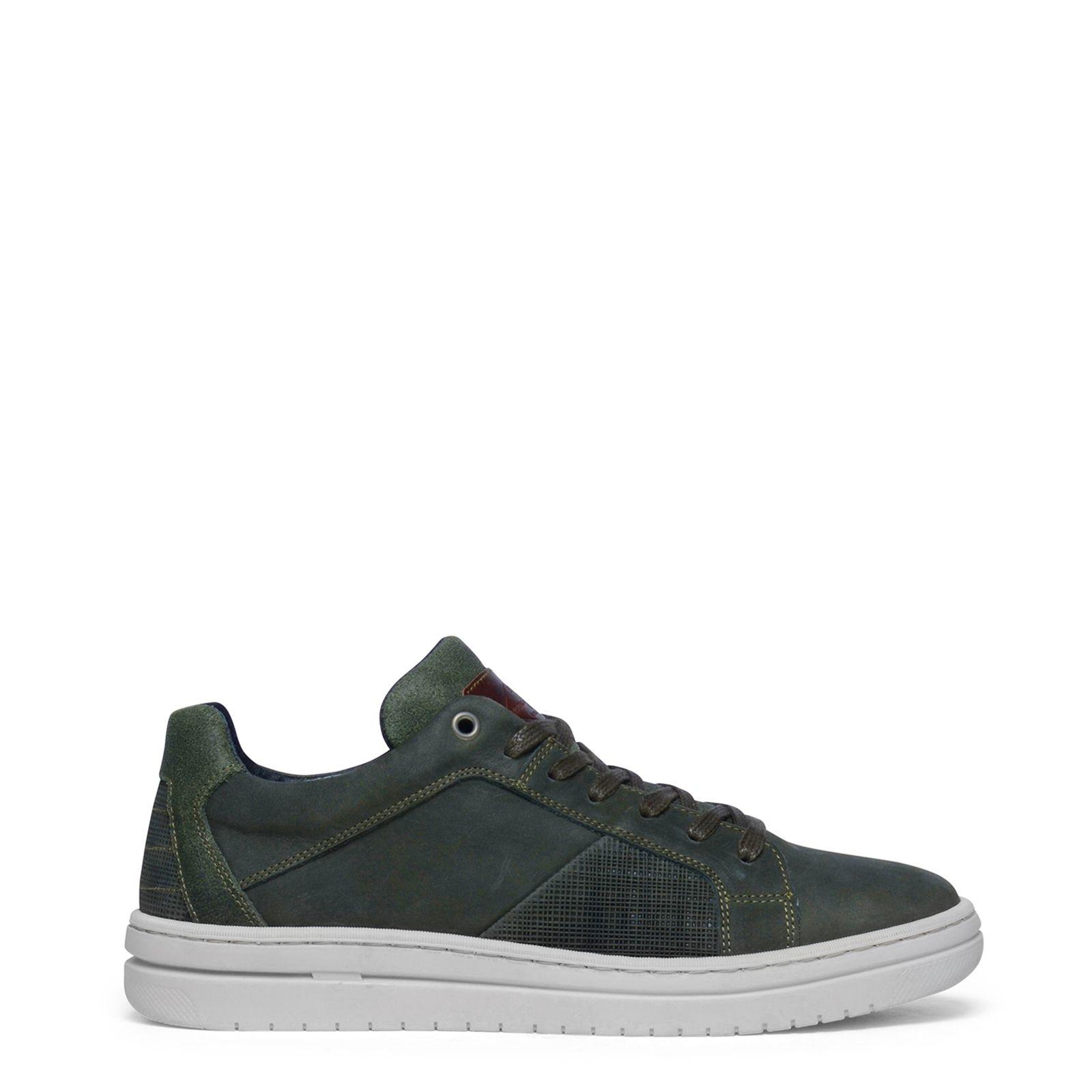 Cognacfarbene Sneaker mit breiter weißer Sohle (40 Freies Verschiffen Veröffentlichungstermine Eastbay Online Auslass Viele Arten Von Auslass Footlocker Bilder Tc6LkoMg