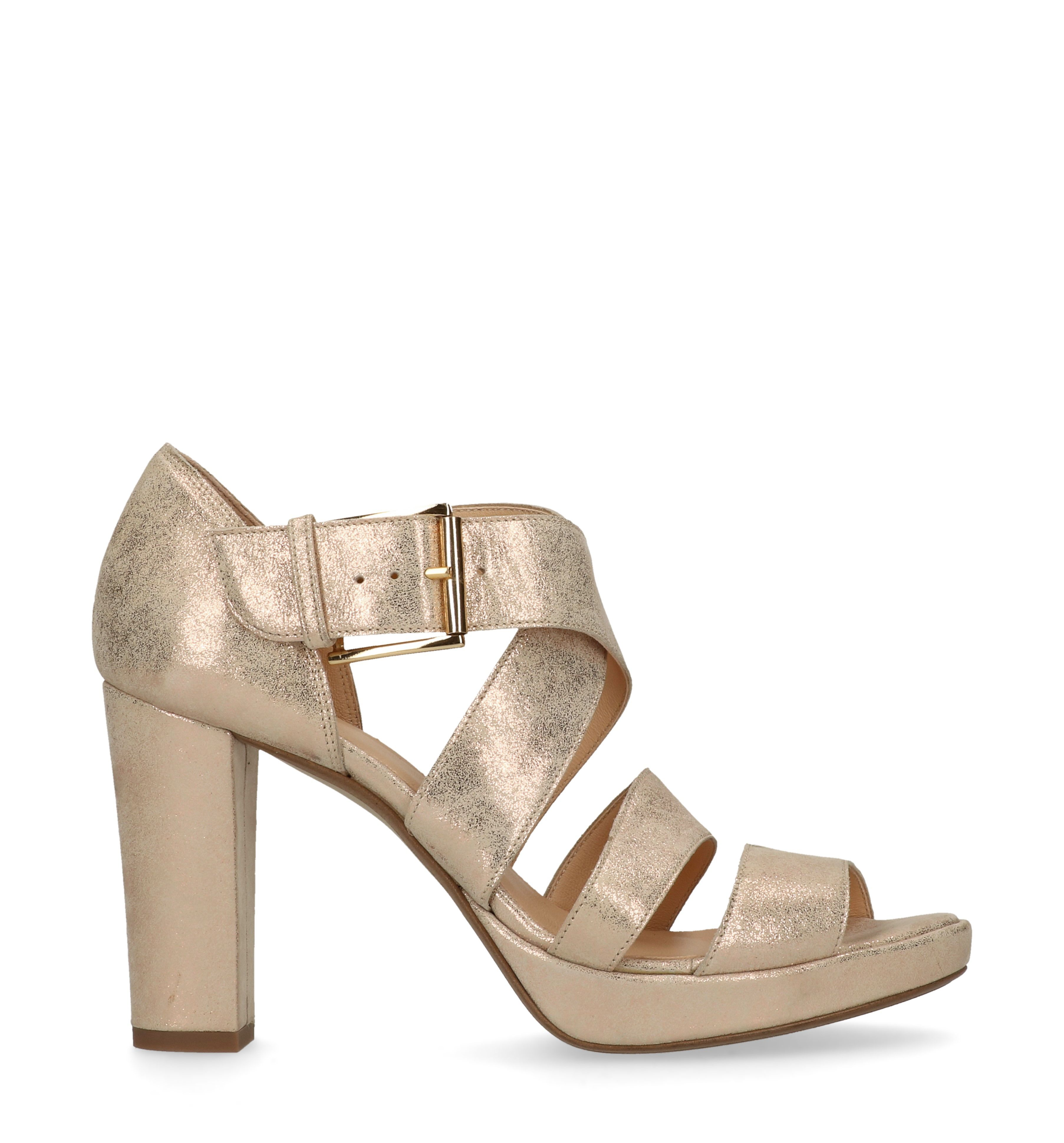 Sandalen Sandalen Met DamesManfield Sandalen Gouden Met Hak Hak DamesManfield Hak Gouden Gouden Met J5FK1lcuT3