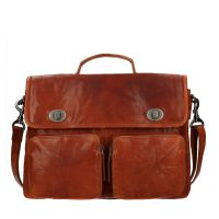 d83031a4514 Manfield Cognac laptoptas € 189, Shop nu >