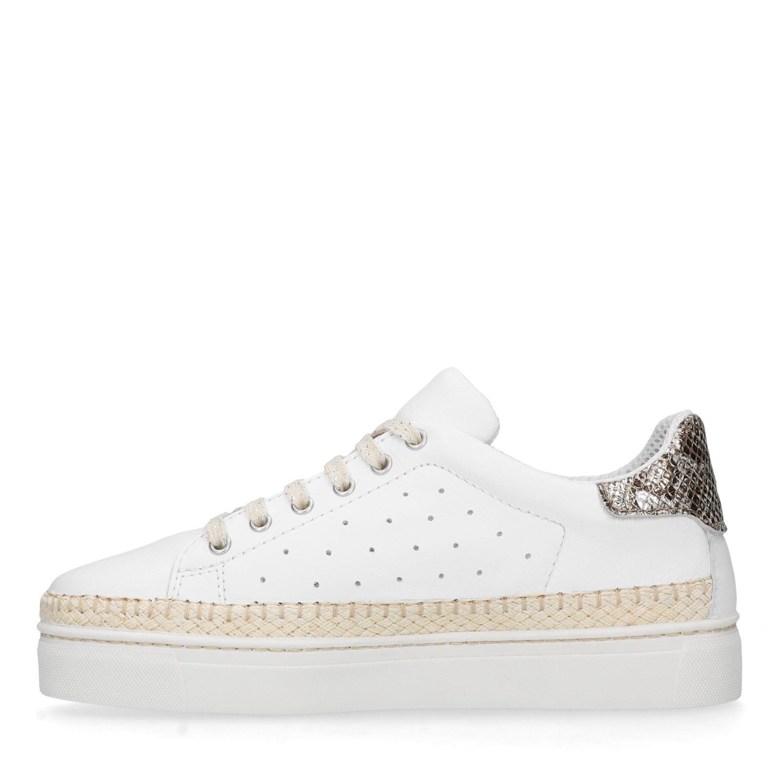 Kontrast Mit Mit Sneaker Weiße Sneaker Mit Weiße Kontrast Details Kontrast Weiße Details Sneaker dxBeroWQC